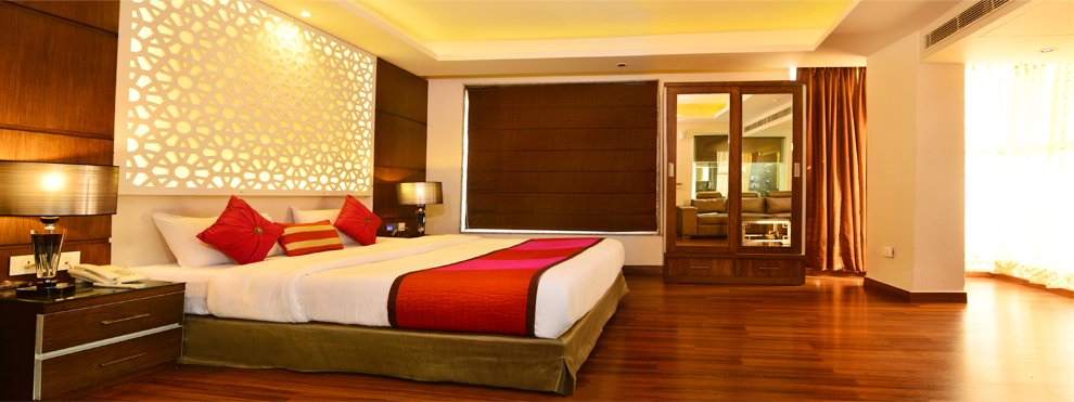Budget Hotel Rooms In Delhi